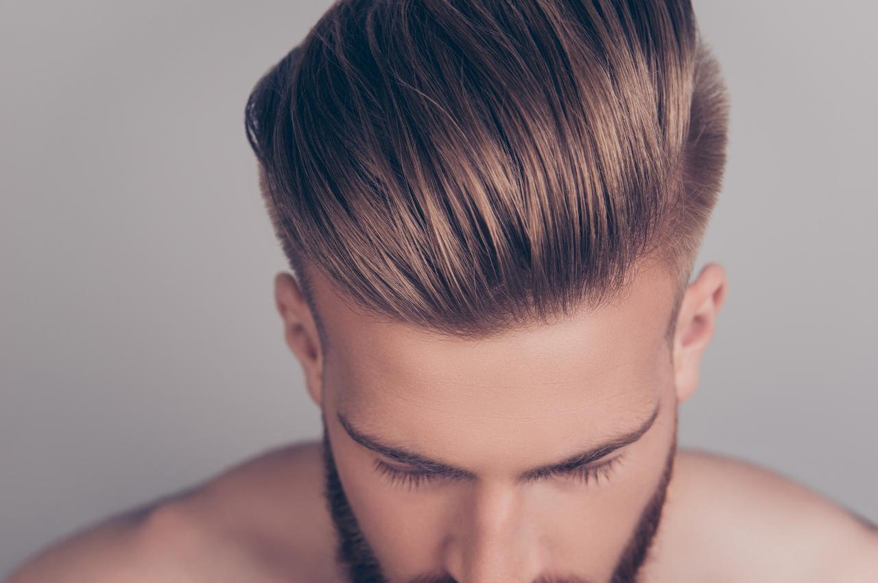 Hair Graft