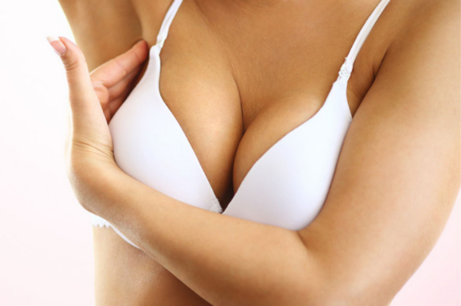 Choose the right breast implants